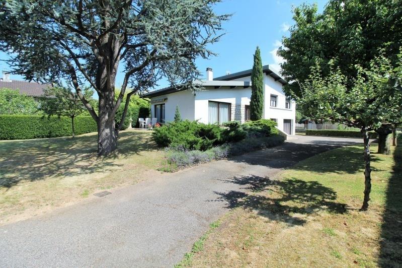 Vente maison / villa Coublevie 349000€ - Photo 2