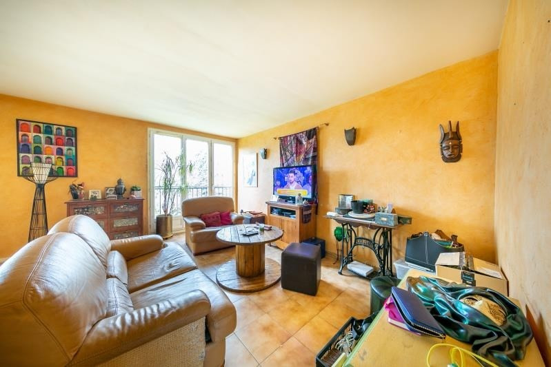 Vente appartement Ablon sur seine 163 000€ - Photo 2