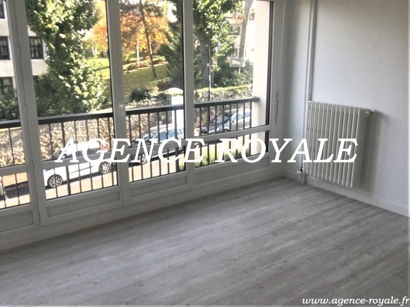 Location appartement Chambourcy 1230€ CC - Photo 4