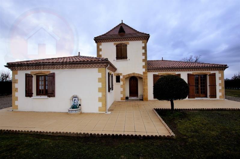 Vente maison / villa Pomport 273000€ - Photo 1