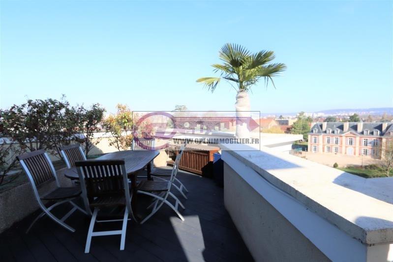 Vente appartement St gratien 595000€ - Photo 1