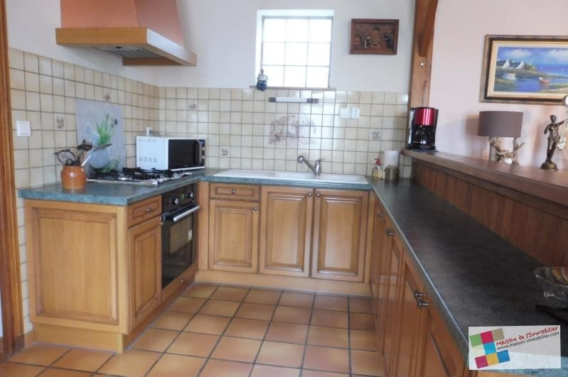 Vente maison / villa St georges de didonne 257 250€ - Photo 4