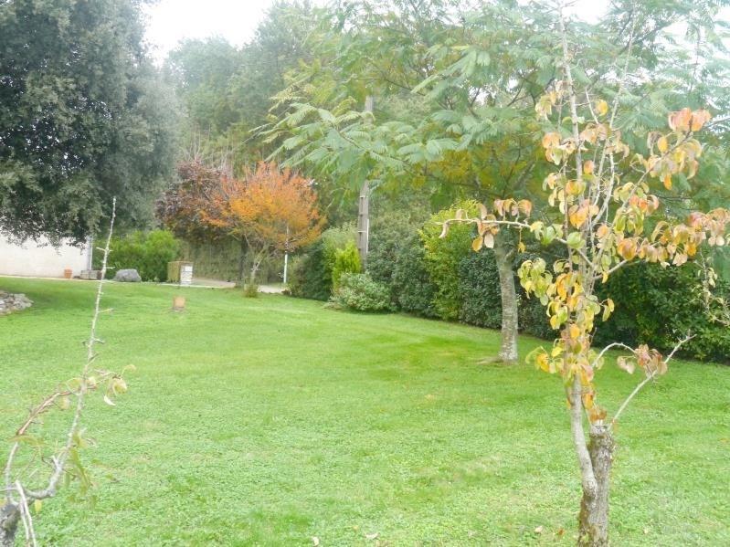 Vente maison / villa St germain du seudre 281610€ - Photo 9