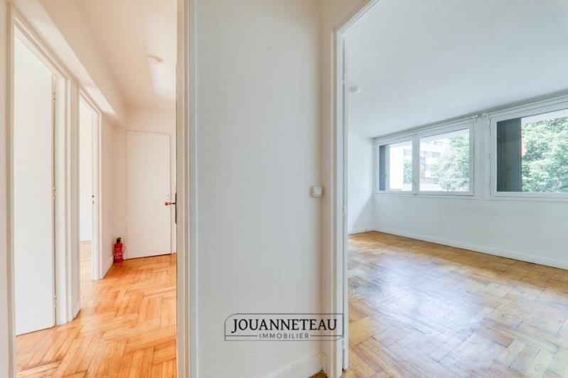 Vente appartement Vanves 405600€ - Photo 4