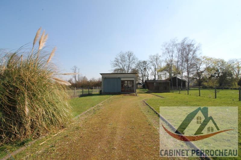 Sale house / villa La chartre sur le loir 43000€ - Picture 3