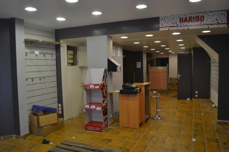 Location local commercial Montelimar 800€ HT/HC - Photo 2