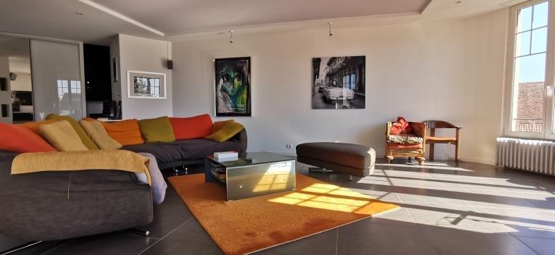 Vente appartement Audincourt 169000€ - Photo 1
