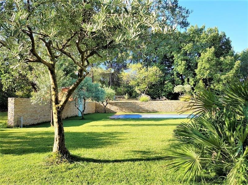 Vente de prestige maison / villa Aix en provence 770000€ - Photo 5