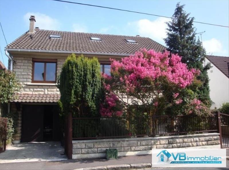 Sale house / villa Savigny sur orge 360000€ - Picture 1