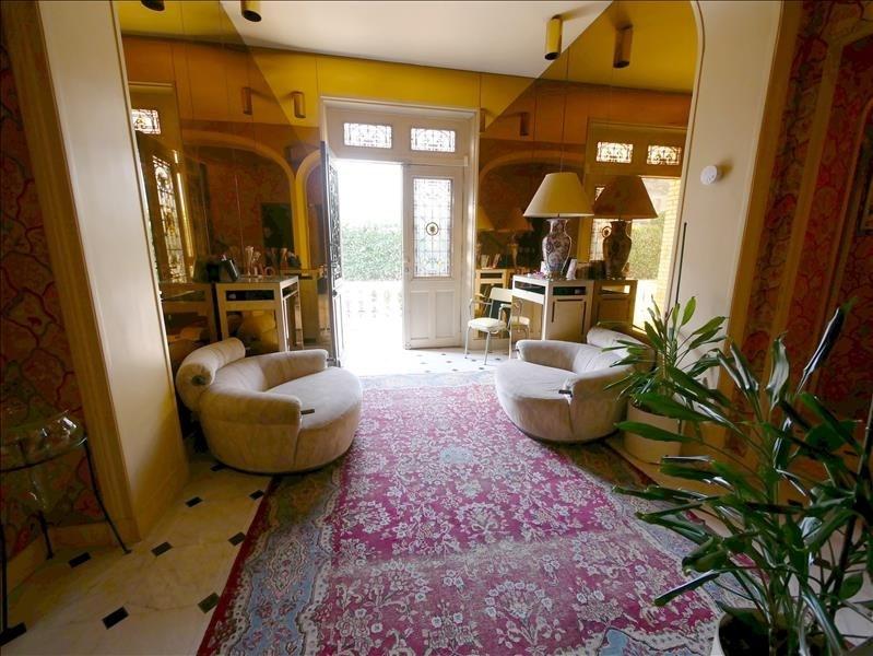 Deluxe sale house / villa Garches 1730000€ - Picture 7