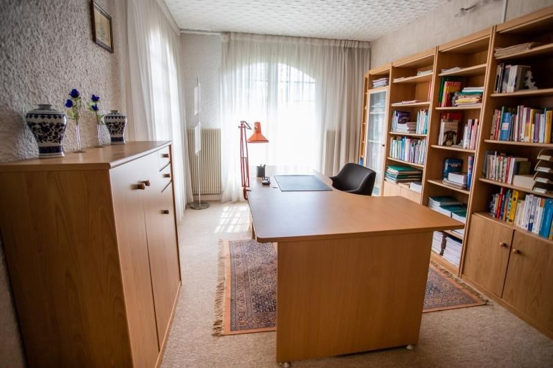 Sale house / villa Pirey 256000€ - Picture 6