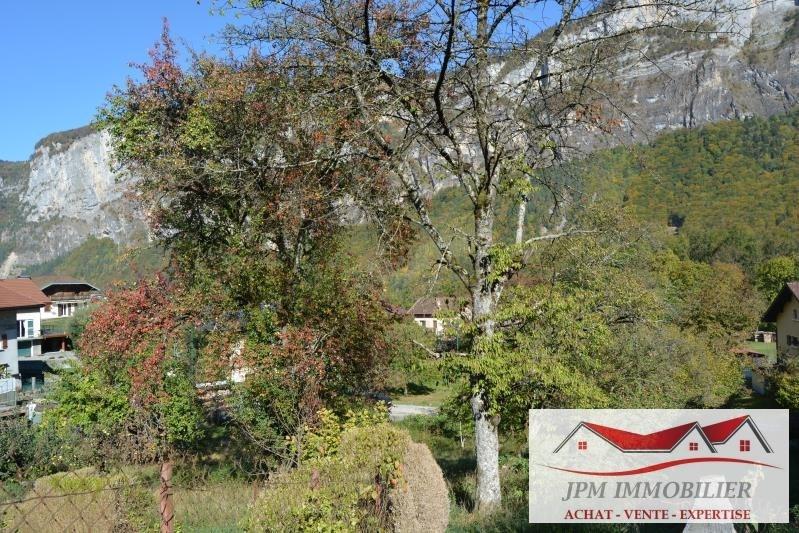 Vente terrain Magland 99500€ - Photo 2