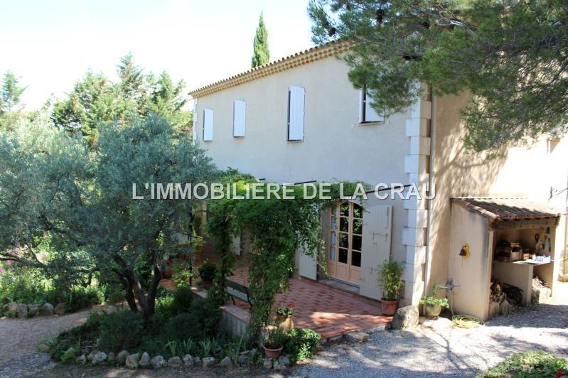 Vente de prestige maison / villa Salon de provence 699000€ - Photo 4