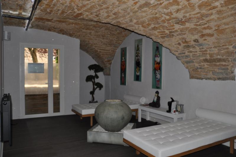 Deluxe sale house / villa Cogny 650000€ - Picture 15