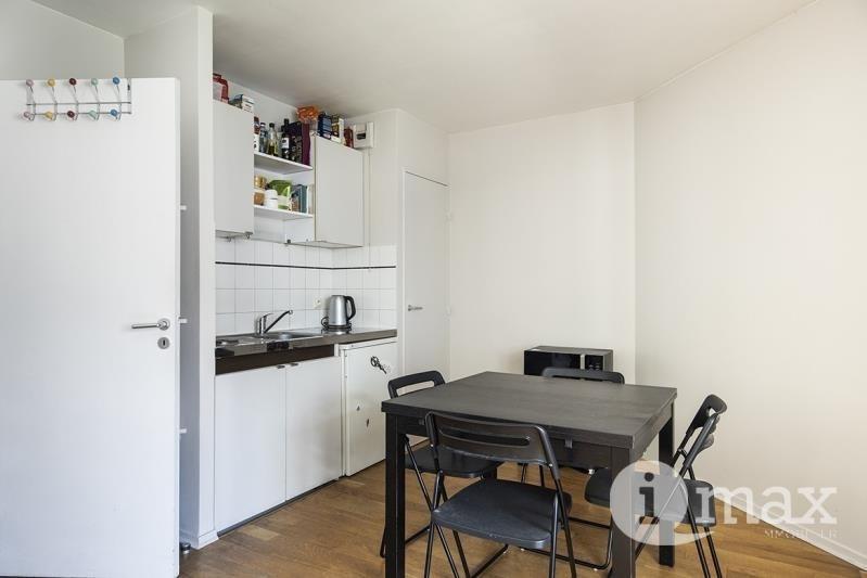 Vente appartement Levallois perret 325000€ - Photo 2