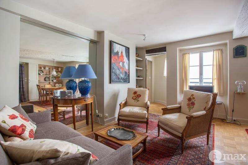 Vente appartement Paris 6ème 672000€ - Photo 2