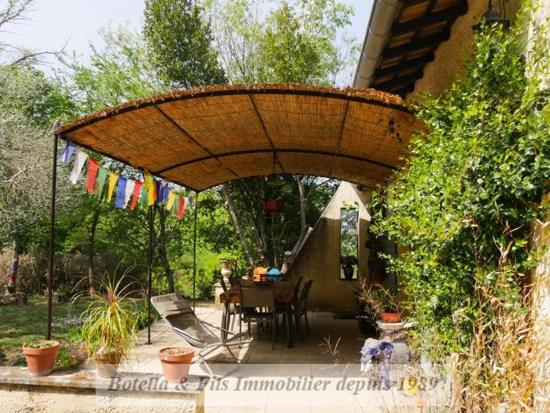 Venta  casa Goudargues 215000€ - Fotografía 4