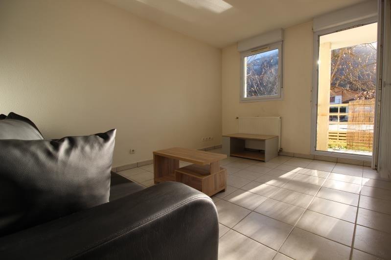 Sale apartment Saint pierre en faucigny 115000€ - Picture 5