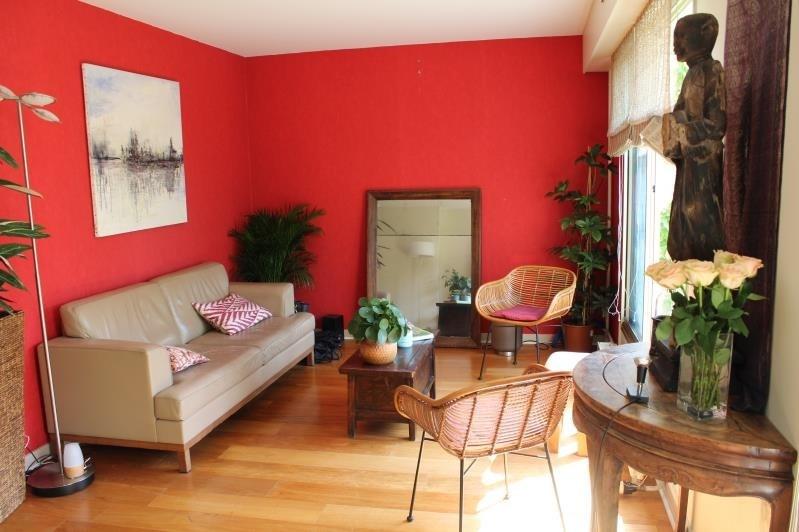 Vente de prestige maison / villa Asnieres sur seine 1490000€ - Photo 5
