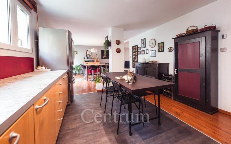 Verkoop  appartement Metz 320000€ - Foto 5