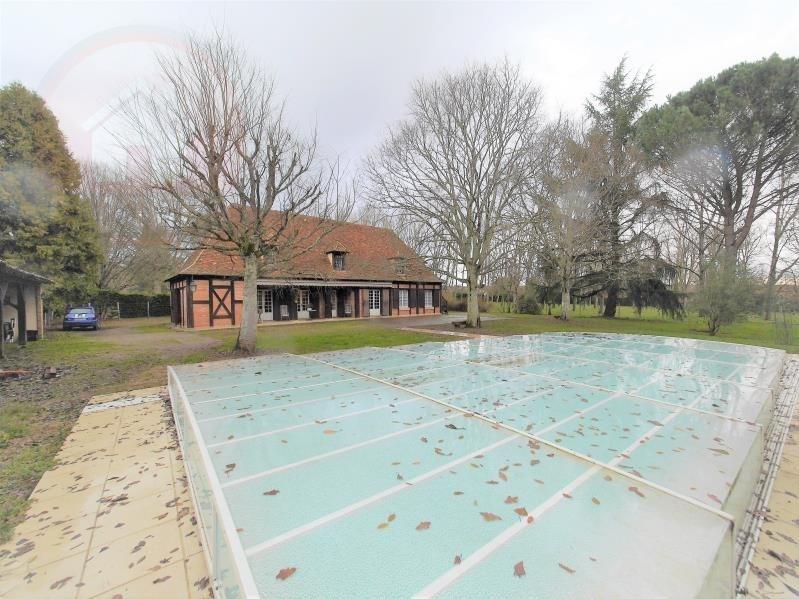 Sale house / villa St pierre d'eyraud 325000€ - Picture 1