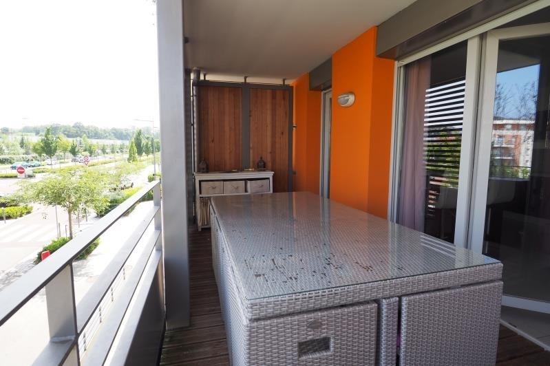 Vente appartement Seynod 265000€ - Photo 4