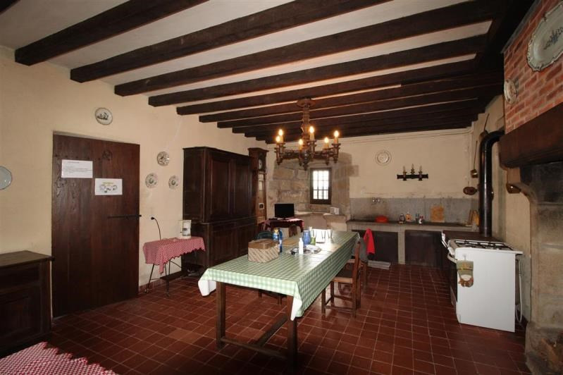 Vente de prestige maison / villa St maurice la souterraine 865000€ - Photo 12