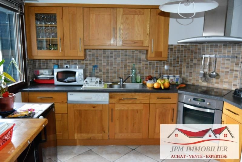 Vente appartement Cluses 137500€ - Photo 1