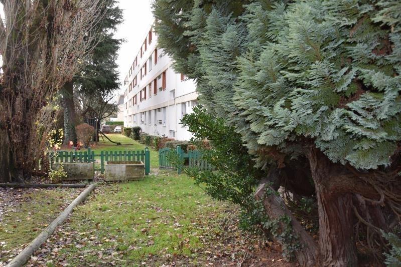 Sale apartment St cyr l ecole 228500€ - Picture 10