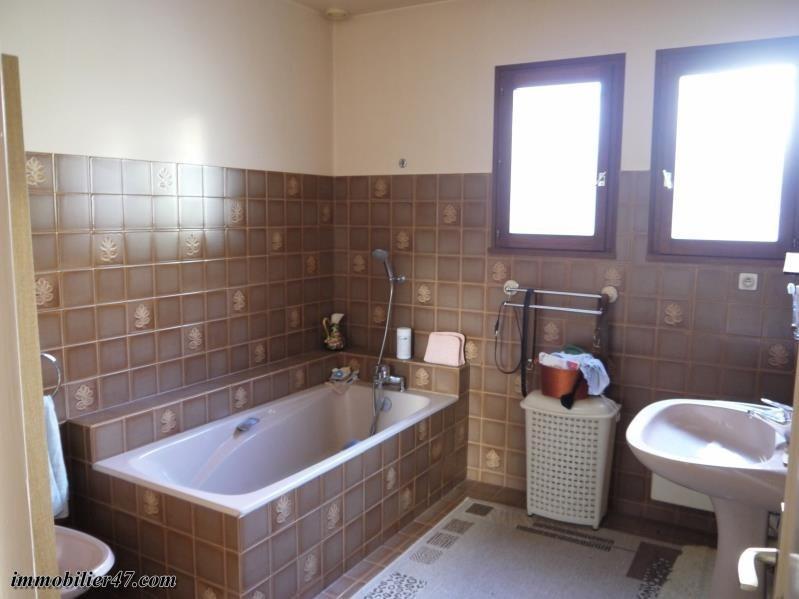 Vente maison / villa Ste livrade sur lot 169900€ - Photo 13