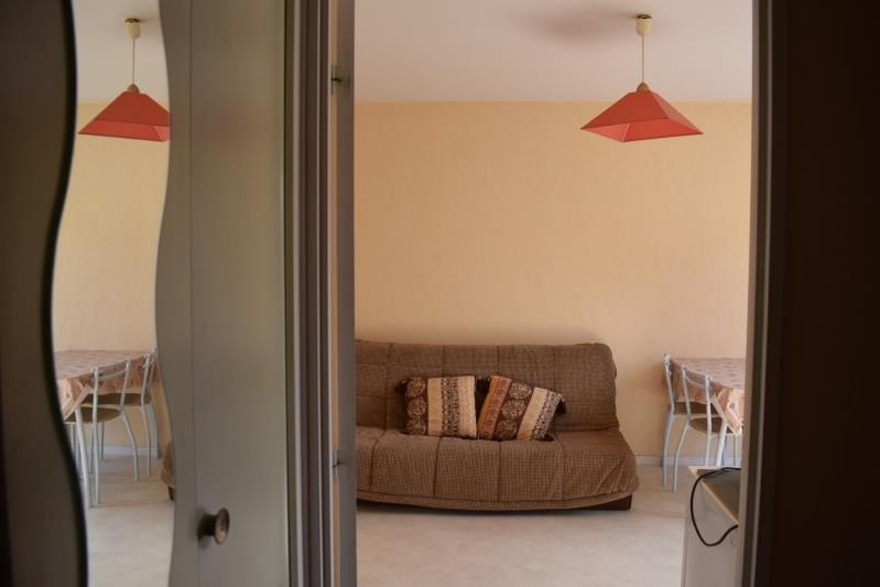 Alquiler  apartamento Moulins 280€ CC - Fotografía 7