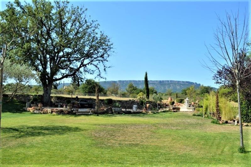 Vente de prestige maison / villa Ollieres 1522500€ - Photo 4