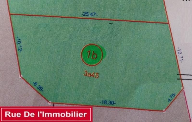 Sale site Wilwisheim 65650€ - Picture 3