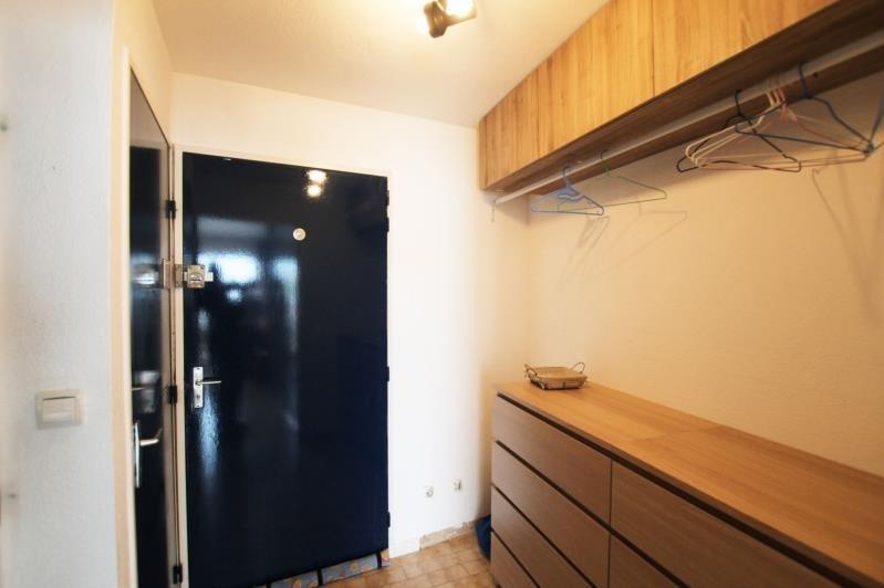 Sale apartment La grande motte 98000€ - Picture 4