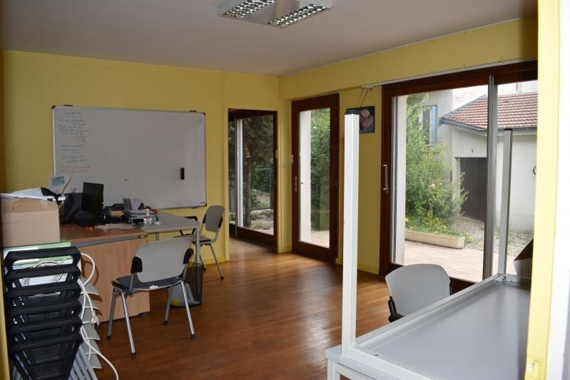 Vente maison / villa Besancon 240 000€ - Photo 5