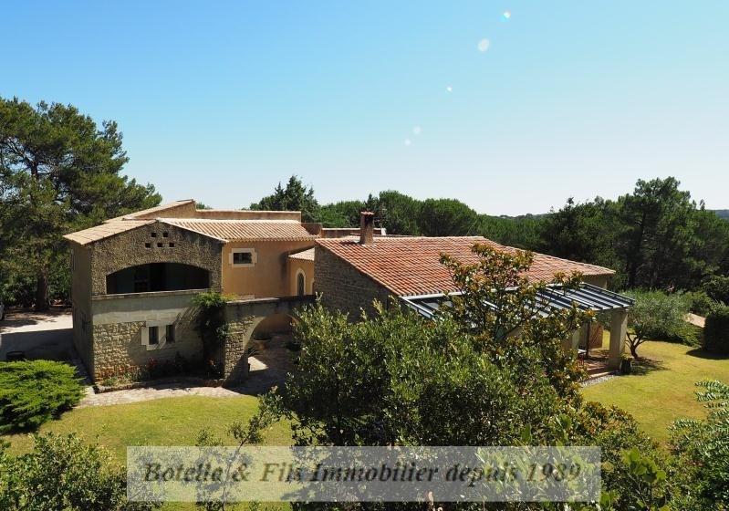 Verkoop van prestige  huis Gaujac 742000€ - Foto 16