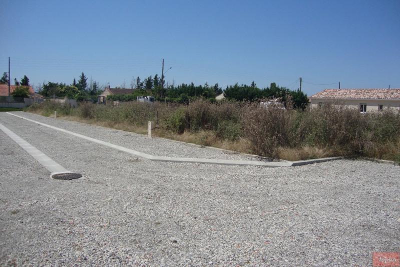 Vente terrain Labarthe-sur-leze 114000€ - Photo 1