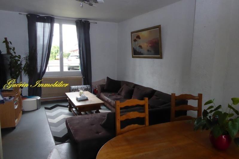Sale house / villa Varennes vauzelles 102400€ - Picture 1