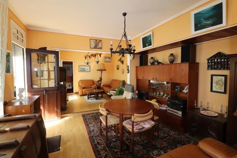 Sale house / villa Chaville 566500€ - Picture 3