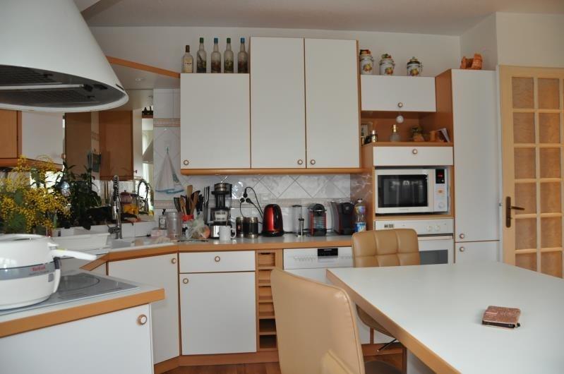 Sale house / villa Oyonnax 264000€ - Picture 7