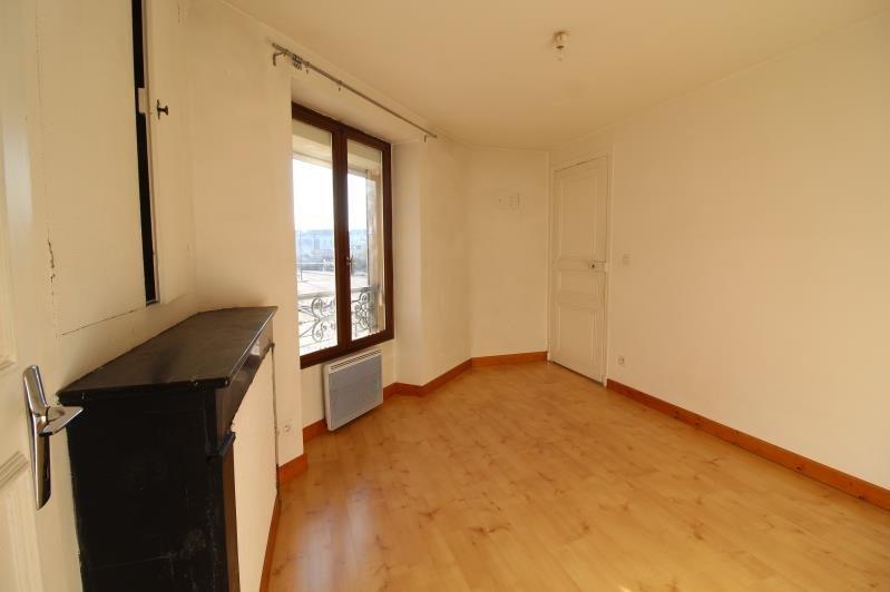 Sale apartment Voiron 124000€ - Picture 3