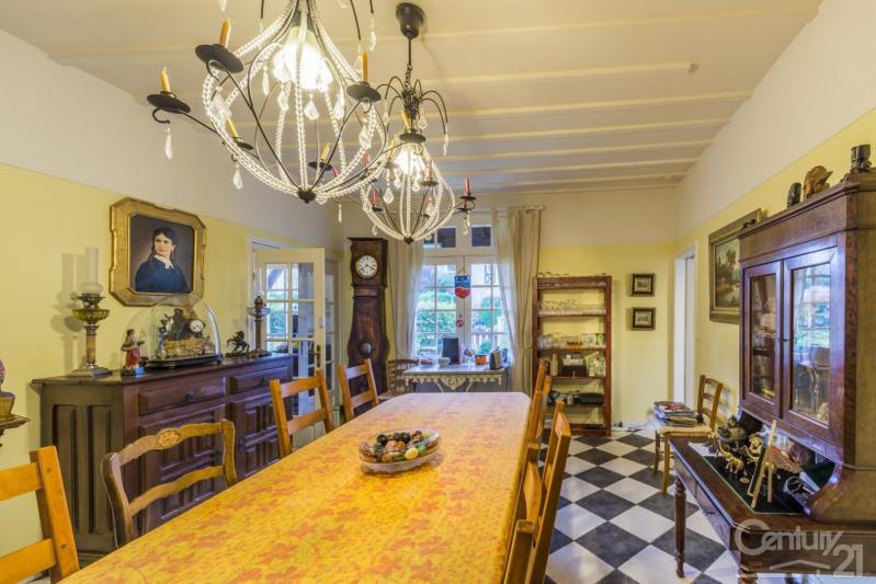 Revenda residencial de prestígio casa Cabourg 592000€ - Fotografia 3