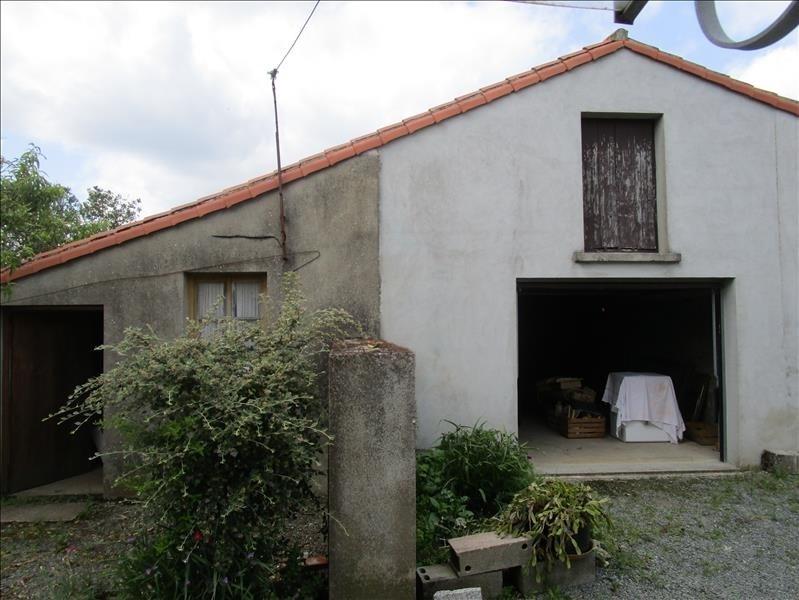 Vente maison / villa Clave 90100€ - Photo 10