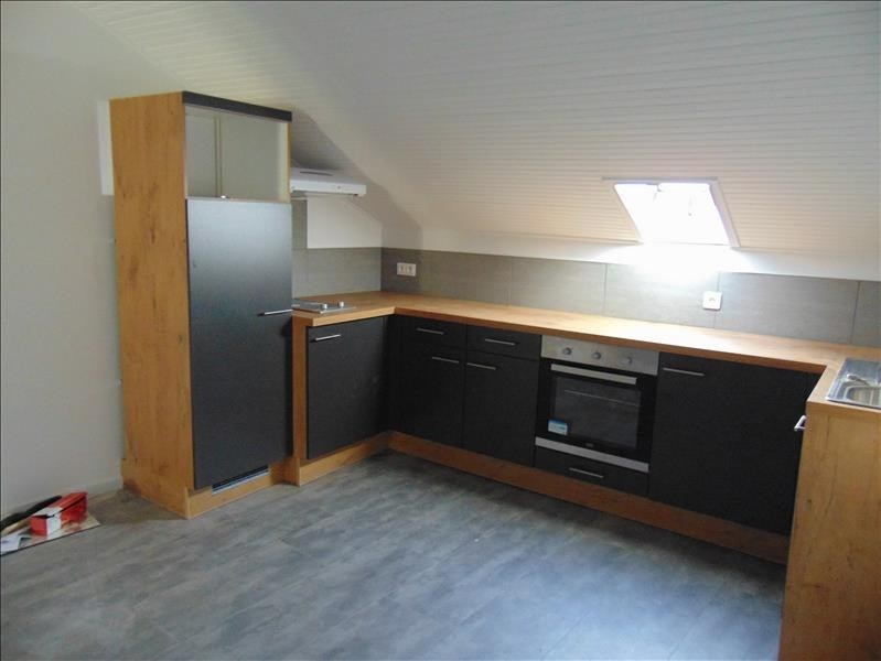 Location appartement Cholet 390€ CC - Photo 2
