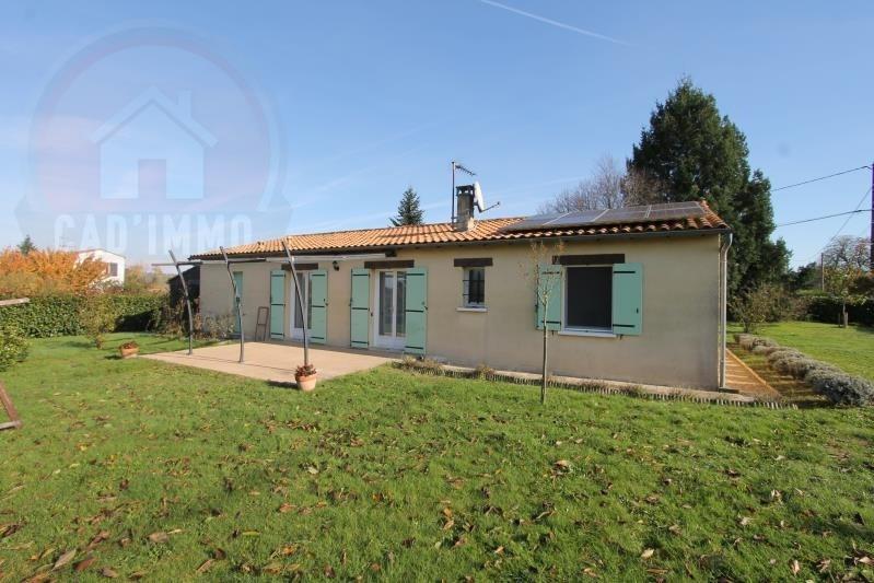 Sale house / villa Cours de pile 179000€ - Picture 6