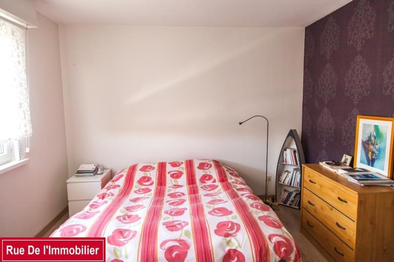 Vente appartement Marienthal 187 000€ - Photo 5