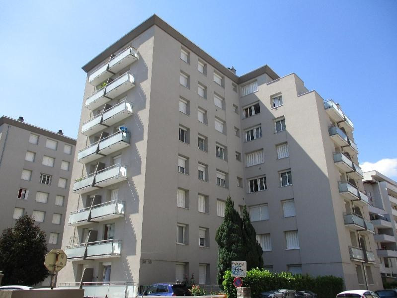 Location appartement Grenoble 665€ CC - Photo 1