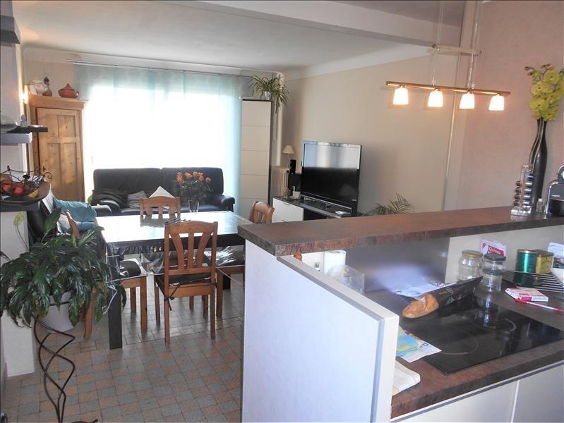 Vente maison / villa Taverny 325000€ - Photo 3