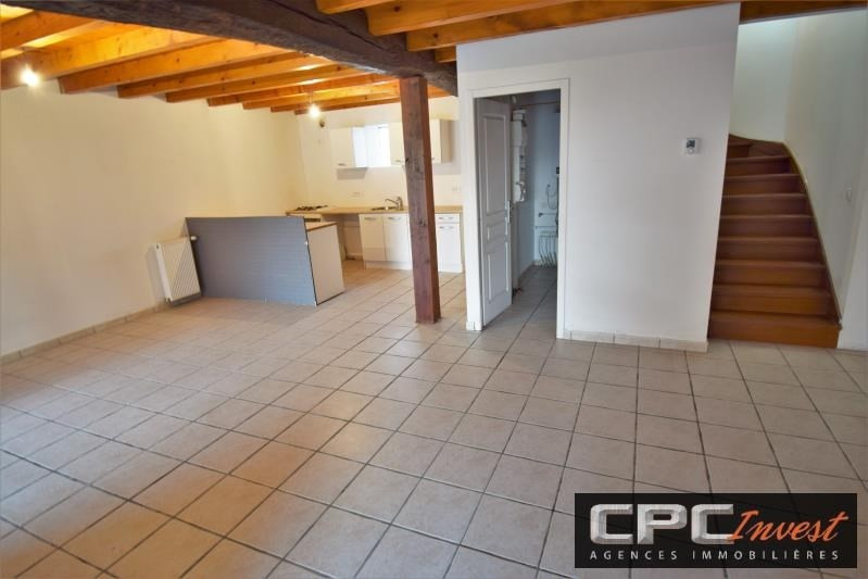 Vente maison / villa Os marsillon 149 100€ - Photo 1