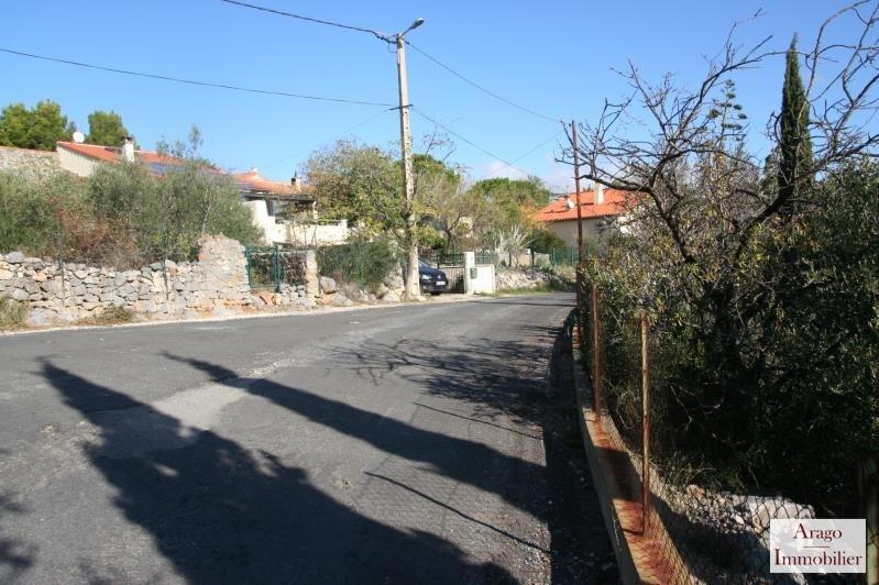 Vente maison / villa Opoul perillos 242400€ - Photo 4